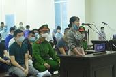 Xét xử vụ Công ty Nhật Cường Kiểm sát viên xét hỏi, làm rõ vai trò của từng bị cáo