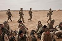 Lính Mỹ bắt đầu đợt rút quân cuối cùng khỏi Afghanistan
