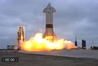 Nguyên mẫu phi thuyền chinh phục sao Hỏa của SpaceX lần đầu tiên hạ cánh thành công