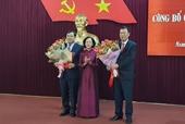 Phó Trưởng ban Nội chính Trung ương Phạm Gia Túc làm Bí thư Tỉnh ủy Nam Định