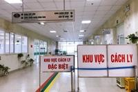 Việt Nam ghi nhận 56 ca nhiễm COVID-19 cộng đồng và 4 ca nhập cảnh