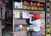 Đà Nẵng cấm phục vụ ăn uống tại chỗ để chống dịch