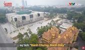 Bên trong Nhà Quốc hội Việt Nam có gì