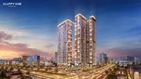 Nhà đầu tư săn tìm dự án bất động sản Trung tâm TP Thủ Dầu Một