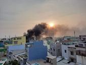 Bàng hoàng vụ cháy nhà nằm trong hẻm ở TP HCM, 8 người tử vong