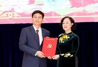 Bộ Chính trị phân công đồng chí Nguyễn Đình Trung giữ chức Bí thư Tỉnh ủy Đắk Lắk