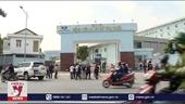 Chủ tịch UBND TP Hà Nội kiểm tra và yêu cầu phong tỏa Bệnh viện K