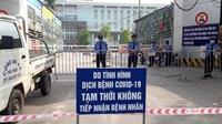 Nhiều ca mắc COVID-19, phong tỏa Bệnh viện K cơ sở Tân Triều