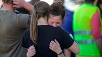 Nữ sinh lớp 6 xả súng trường học Mỹ