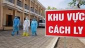 Thanh Hóa có 1 ca nhiễm COVID-19 là F1 của chuyên gia Trung Quốc