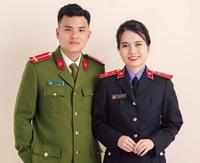 Nữ chuyên viên ngành Kiểm sát hoãn cưới để phòng chống dịch bệnh COVID-19