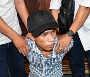 Bắt tên trộm tài sản trị giá 5 tỉ đồng tại nhà nguyên Giám đốc Sở GTVT Trà Vinh