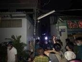 Nguyên nhân ban đầu vụ cháy nhà làm 8 người chết tại TP HCM