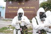 Sáng 8 5 có 15 ca nhiễm COVID-19 tại Bắc Ninh và Hà Nội