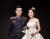 Hoãn cưới để chống dịch – Mệnh lệnh từ trái tim của chàng Kiểm sát viên trẻ