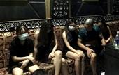 Phê bình nghiêm khắc chủ tịch xã để 8 khách hát karaoke giữa mùa dịch