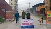 Bắc Giang họp khẩn trước diễn biến nhiều công nhân dương tính với COVID-19