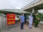 Số ca nhiễm COVID-19 kỷ lục, 87 người mắc trong ngày 9 5