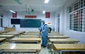 Thái Nguyên Toàn bộ học sinh chuyển sang học trực tuyến