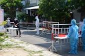 Đà Nẵng diễn tập 4 tình huống bầu cử trong dịch COVID-19