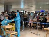 Lịch di chuyển của thanh niên Đà Nẵng mắc COVID-19 du lịch tại TP HCM