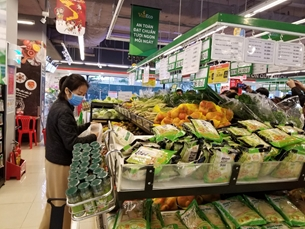 Phó Thủ tướng Chủ động nguồn hàng dự trữ, tránh tình trạng khan hiếm đẩy giá tăng