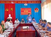 VKS kiến nghị trong hoạt động thi hành án dân sự