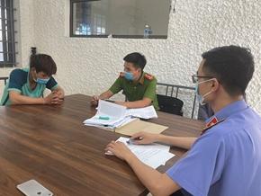 VKSND huyện Hương Sơn phê chuẩn khởi tố đối tượng tàng trữ trái phép chất ma túy