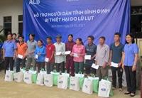 VKSND tỉnh Bình Định được Thủ tướng Chính phủ tặng Bằng khen