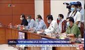 Thủ tướng Phạm Minh Chính Tuyệt đối không được lơ là, chủ quan trong phòng chống dịch
