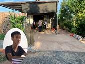 Nam thanh niên 17 tuổi sát hại cụ bà hàng xóm chỉ vì câu chửi