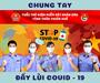 Ấn tượng với thông điệp chống dịch COVID-19 của tuổi trẻ VKSND tỉnh Thừa Thiên - Huế