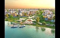 Bất động sản tích hợp phía Đông Sài Gòn hút khách