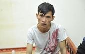 Truy tố đối tượng đâm chết tài xế xe ôm để cướp tài sản