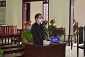Vận chuyển ma tuý từ Campuchia về Việt Nam, lãnh án 20 năm tù