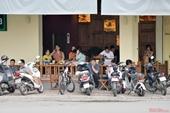 Hà Nội Cửa hàng ăn, uống trong nhà phải giãn cách chỗ ngồi tối thiểu 2m