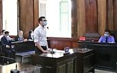 Chỉ xét xử vụ án, vụ việc về COVID-19 và khiếu kiện danh sách cử tri