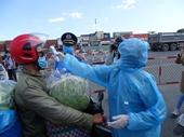 TP HCM tái lập chốt kiếm soát phòng, chống dịch tại các cửa ngõ vào thành phố từ 0h ngày 15 5