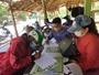 Cán bộ VKSND huyện Bắc Trà My tham gia chốt trực phòng, chống COVID-19