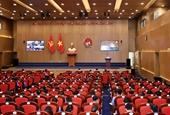 Đảng ủy VKSND tối cao hướng dẫn công tác sinh hoạt Đảng định kỳ trong mùa dịch