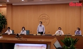 Chủ tịch TP Hà Nội yêu cầu Công an vào cuộc vụ Giám đốc Hacinco vi phạm phòng dịch