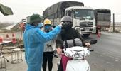 Bắc Ninh ghi nhận 192 ca mắc COVID-19, giãn cách xã hội huyện Yên Phong theo Chỉ thị 15