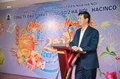 Cách chức Bí thư Đảng ủy, Giám đốc Hacinco đối với ông Nguyễn Văn Thanh