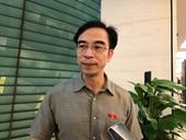 Hội đồng bầu cử Quốc gia đã rút tên ông Nguyễn Quang Tuấn ra khỏi danh sách