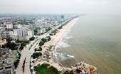 Thành phố biển Sầm Sơn ngủ đông ngay những ngày đầu hè
