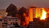 Israel tiêu diệt chỉ huy cấp cao của nhóm vũ trang Hồi giáo Jihad ở Gaza