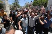 Đức Giáo hoàng Francis kêu gọi chấm dứt bạo lực ở Gaza