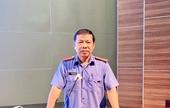 Ứng cử viên ĐBQH – Phó Viện trưởng VKSND TP HCM đặt mục tiêu tránh oan sai lên hàng đầu