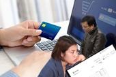 NÓNG Bộ Công an triệt xoá đường dây mua bán hàng tỉ dữ liệu thông tin cá nhân