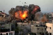 EU không đưa ra được tuyên bố kêu gọi Israel-Palestine ngừng bắn